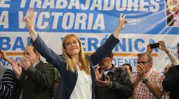 1143Mesa Sindical Peronista
