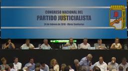 Congreso del PJ