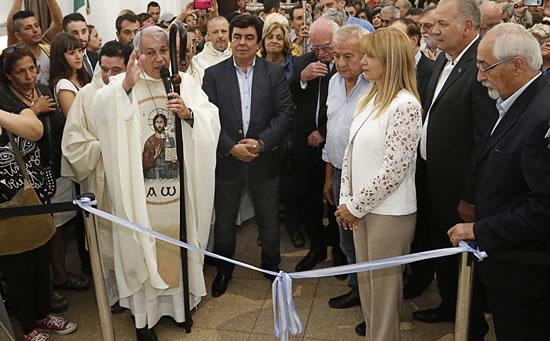 Exposición sobre el Papa Francisco